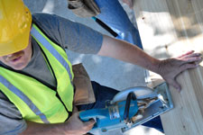 Worker's Compensation / On-The-Job Accidents